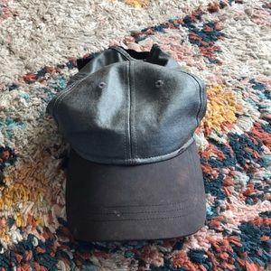 "Lululemon slouchy ""dad"" hat"